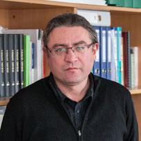 Гл. ас. д-р Боян Думанов
